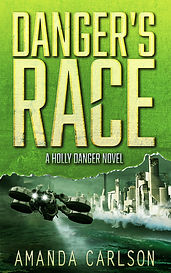 Danger's Race by Amanda Carlson for web.