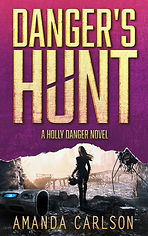 Danger's Hunt by Amanda Carlson for web.
