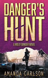 Danger's Hunt by Amanda Carlson for web.