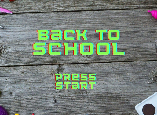 Back to School--Kinda, part 2: Now what? Organizing thoughts from a former Home School Mom.