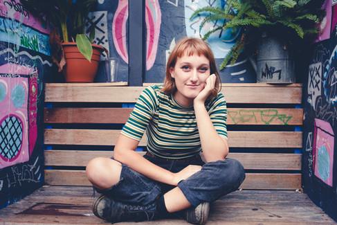 Carla Geneve, musician