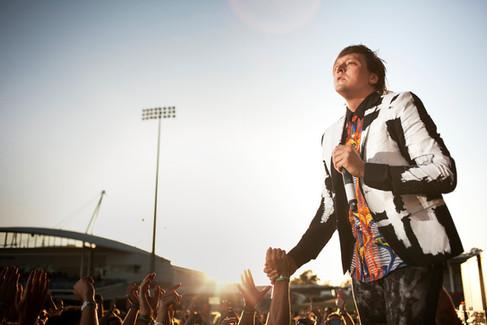 Win Butler, Arcade Fire