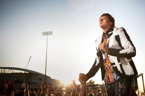 Win Butler, Arcade Fire