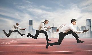 Global career talent management