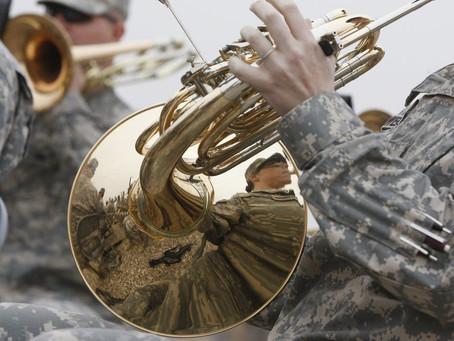 An American Musical Salute