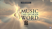 Music and the Spoken Word