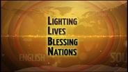 Lighting Lives, Blessing Nations
