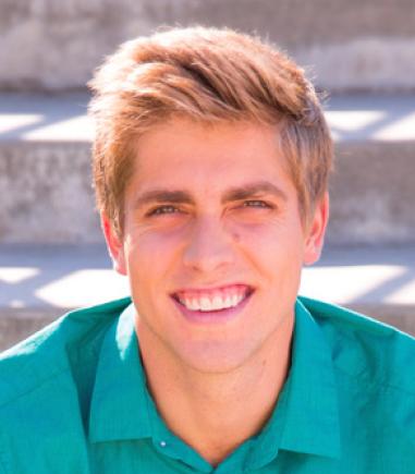 Garrett Speyer