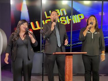 LLBN Worship