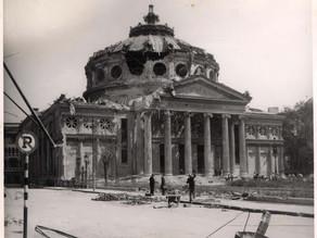 4 aprilie 1944. Marțea neagră a Bucureștiului. Când moartea vine din cer.