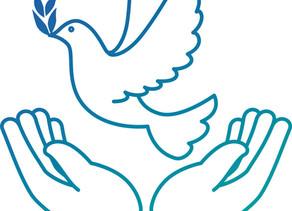 Un Ambasador al Păcii în România: Lucreţia Berzintu