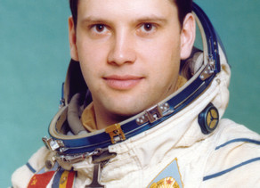 39 de ani de la zborul primului și singurului român care a zburat în cosmos, Dumitru Dorin Prunariu