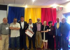 Jurnaliștii români din diasporă reuniți pentru primă dată sub egida AJRP