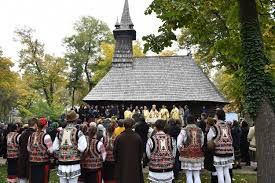 Sărbătoarea de ARMINDENI la români