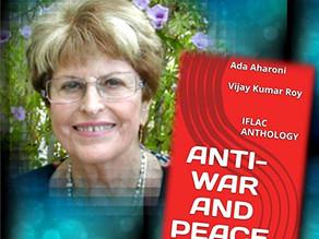 Dialog cu Prof. Ada AHARONI, Israel – Fondatorul și Președintele mondial alIFLAC - Dublă aniversare