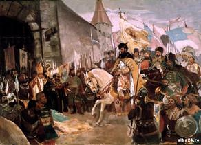 Acum 420 de ani Mihai Viteazul realizează prima unire politică a celor trei principate româneşti