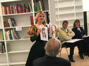 Jurnal de Emigrant. R. Moldova- o țară în căutarea fericirii