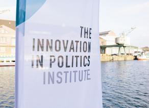 Premiile Inovaţie în Politică 2020