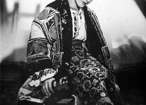 Maria Tanase – Pasarea maiastra