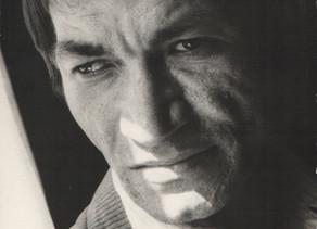 În memoria poetului Cezar Ivănescu, la 79 de ani de la naștere!