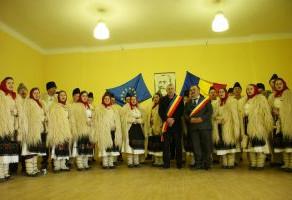 "Viena -""Centenarul-Marii Uniri"" 25-27 mai 2018"
