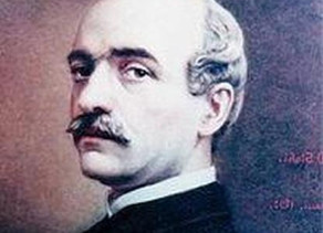 Vasile Alecsandri – Bardul de la Mirceşti