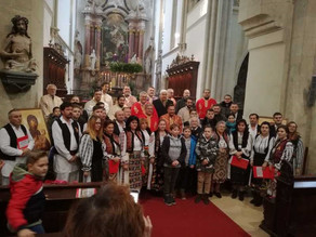 Comunitatea greco-catolică din Wiener Neustadt