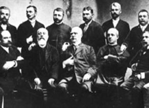 PE DRUMUL MEMORANDIȘTILOR TRANSILVĂNENI DE LA 1892
