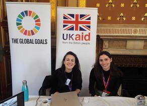 Eveniment la Londra: Atelierul de lucru Working with Whitehall