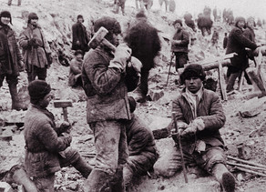 Lista cu numele celor 20.000 de români morți în URSS între 1941-56 în lagărele NKVD-MVD
