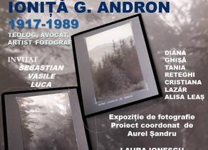 Ziua Națională a Artei Fotografice sărbătorită la Turda