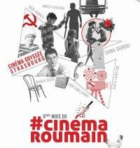 O lună de film românesc la Strasbourg