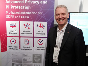 Cloud&Cyber Security Expo 2020