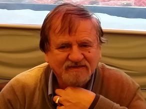 Interviu cu scriitorul Alexandru Cetățeanu De Vasile Mic