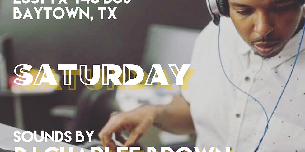 DJ CHARLEE BROWN VIBES