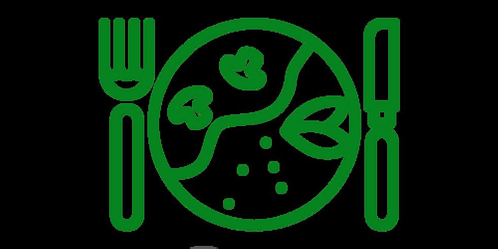 SOLISTIC SOUL   BRUNCH FOR VEGANS feat Guest Kitchen: Lunch Money   SUNDAYS