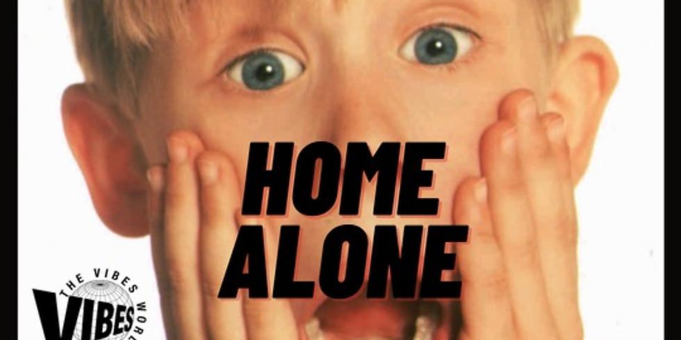 Home Alone |  Movie Night | Friday Dec.18