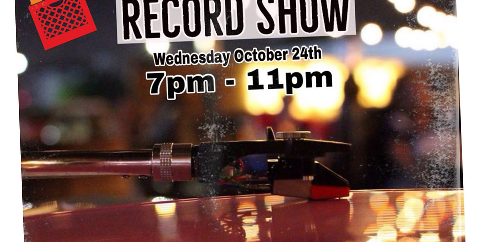 NOISE ORDINANCE RECORD SHOW