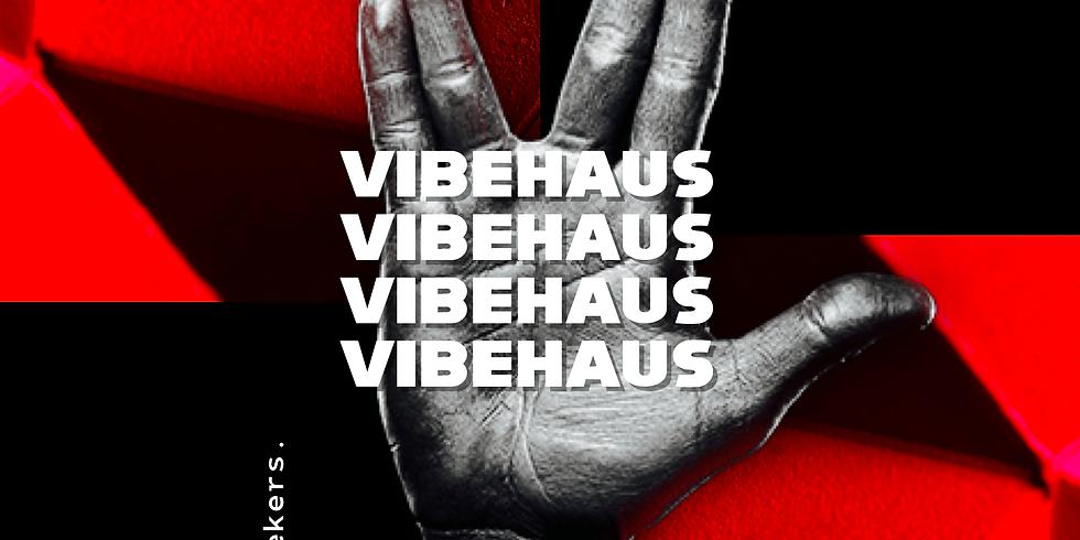 THE VIBES HTX   VIBE HAUS VOL. 2