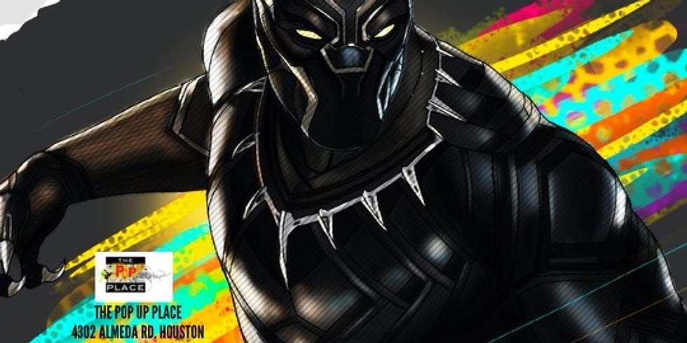 Black Panther | Movie Night | Tuesday Nov 17
