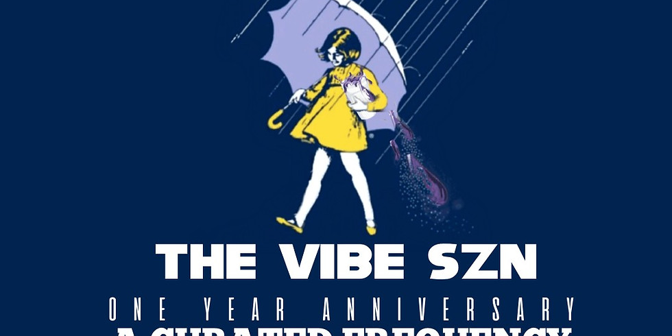 THE VIBES HTX | THE VIBE SZN |  ft. TAYPOWERS