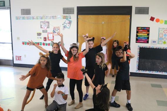 Scripps Theatre Arts Aristocats 7