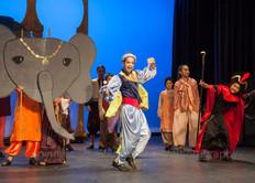 Scripps Theatre Arts