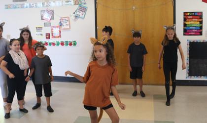 Scripps Theatre Arts Aristocats 2