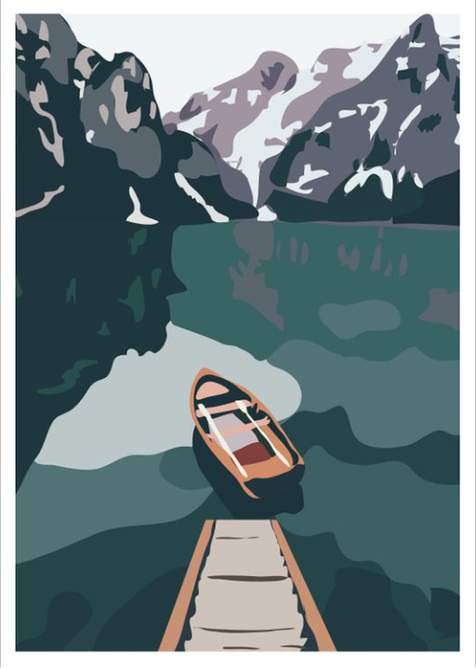 Vektor - Poster
