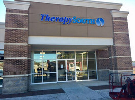 Therapy South
