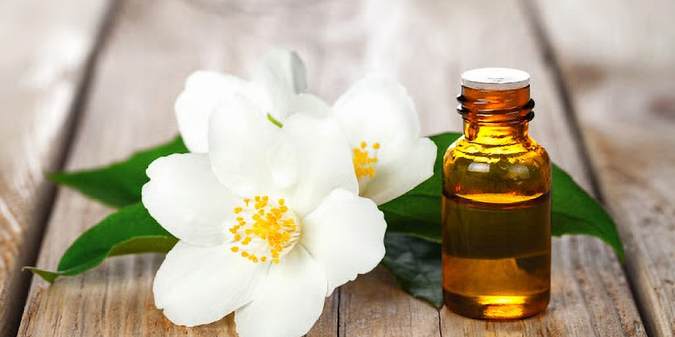 Introduction to Aromatherapy Workshop