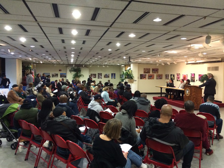 HCCI Hosts the Harlem Home Expo: A Seminar on Homebuying in Harlem