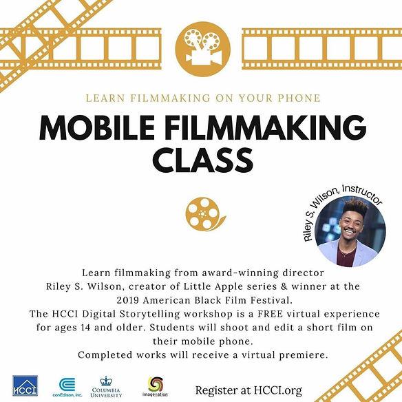 Mobile Filmmaking Class.jpg