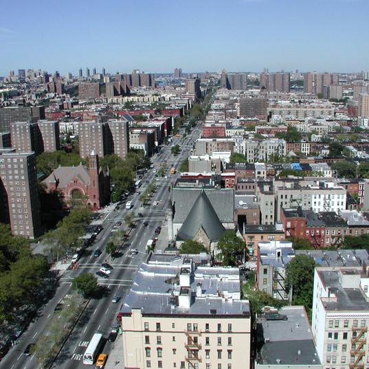 Harlem Landscape